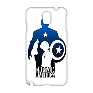 Cool-benz Brave Captain America 3D Phone Case for Samsung Galaxy s5