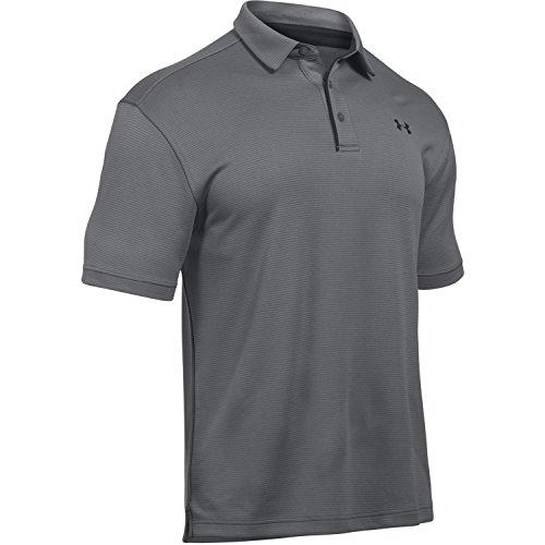 [アンダーアーマー]ゴルフ/ポロシャツ テックポロ メンズ 1290140