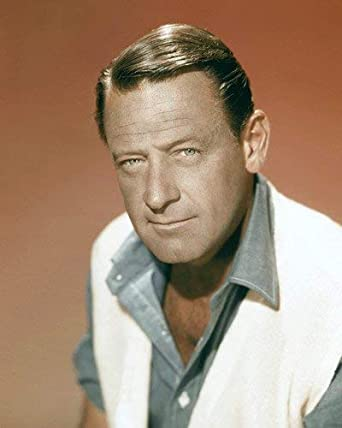 Image result for William Holden Photo Print