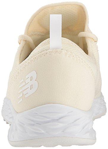 New Balance Women's Arishi v1 Fresh Foam Running Shoe, Angora, 5 B US by New Balance (Image #2)
