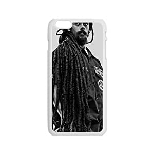 Famous Star White iPhone 6s case