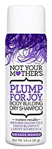 Amazon.com: NOT YOUR MOTHER'S Travel Size Plump For Joy