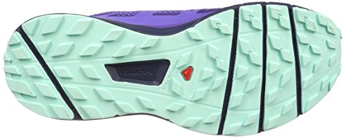 Chaussures Purple parachute De 000 Ride Sense Trail Salomon be Opulence Femme W Violet purple Bn4aHtwz