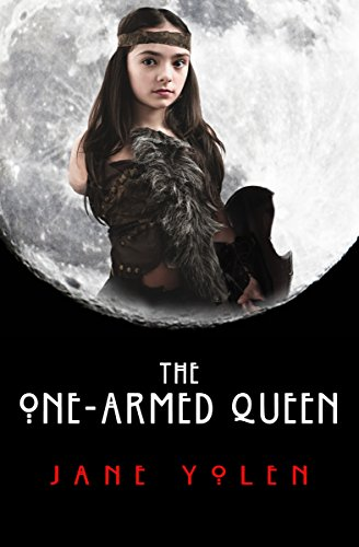 The One-Armed Queen (The Great Alta Saga Book ()