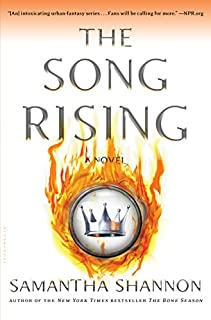 Book Cover: The Song Rising