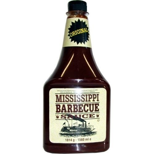 MISSISSIPPI-BARBECUE-Sauce