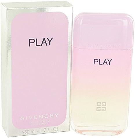 Givenchy el juego por el Givenchy Colonia De imitación Parfum aerosol De 1,7 oz/48 ml: Amazon.es: Belleza