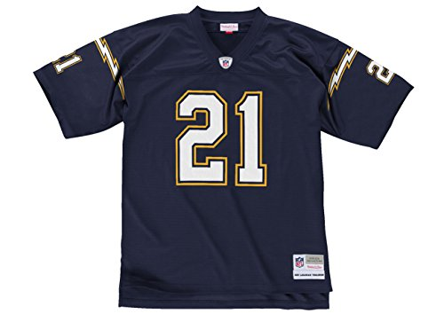 San Diego Chargers Throwback Jersey - 3