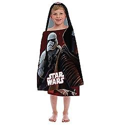 Star Wars Saga Cape Cotton Hooded Wrap