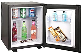 Frigo Mini bar chambre HOTEL ou bureau 30 litres Classe A+ 0dB