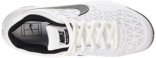 Cool White Cage Black Grey Nike Men White Zoom 2 Tennis wqYffx8Pgn