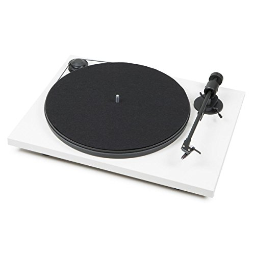 Pro-Ject Primary Phono USB Audiophile Plug & Play Turntable with 8.6