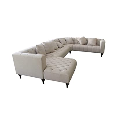 Amazon.com: XINTONGDA Sofas for Living Room - American ...