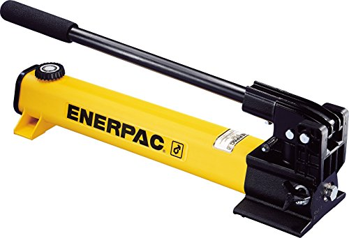 Enerpac P-392 2 Speed Lightweight Hand Pump by Enerpac