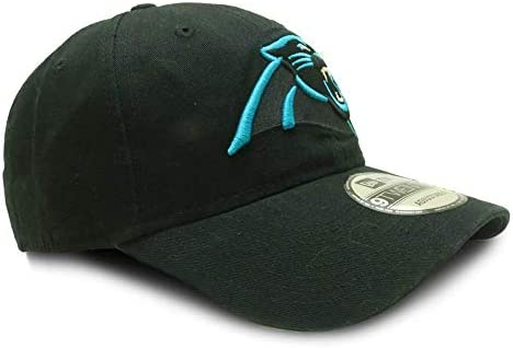 New Era Mens Carolina Panthers 9Twenty Core