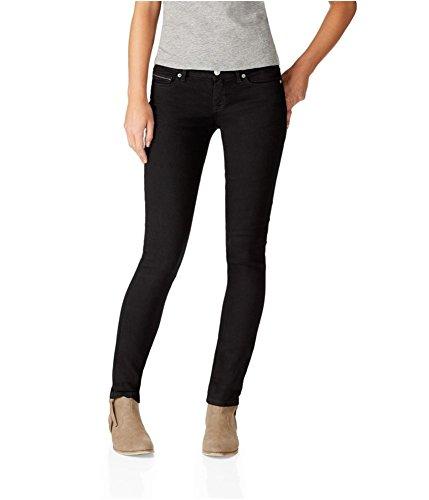 Aeropostale Womens Bayla Skinny Fit Jeans 001 0x30 (Jeans Aeropostale For Women)