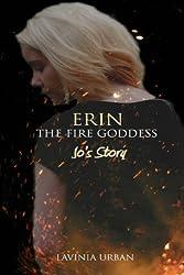 Erin the Fire Goddess:Jo's Story (#3.5)
