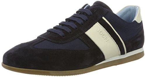 dark Les Baskets Joop Sneaker bleu Hommes Blau Herren Fonc Hernas Lfu3 Delion Blue 88RqwY
