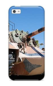 Gary L. Shore's Shop Christmas Gifts 5c Snap On Case Cover Skin For Iphone 5c Military Tank
