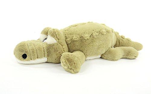 YunNasi 21.6'' Baby Cuddly Fluffy Plush Alligator Stuffed...