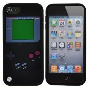 shopmallhk - Carcasa para iPod touch 5, diseño de Game Boy ...