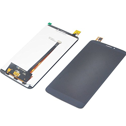 Sangdo Touch Screen Digitizer LCD Display for Alcatel One Touch Hero OT 8020D 8020