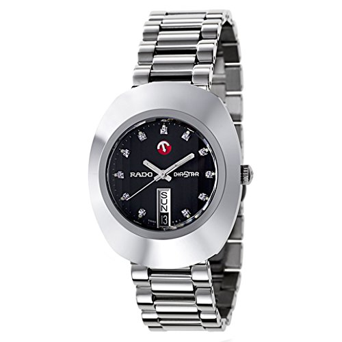 Rado Original Men S Automatic Watch R12408614 Buy Online