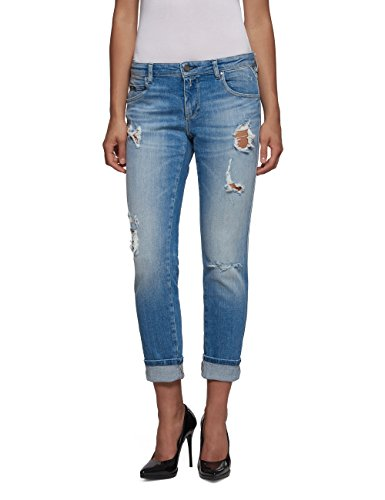 Replay Katewin, Jeans Mujer Blue