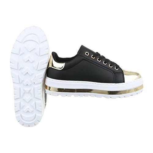 Sint con Zapatos Material Cordones Woman Cingant de x4YSET