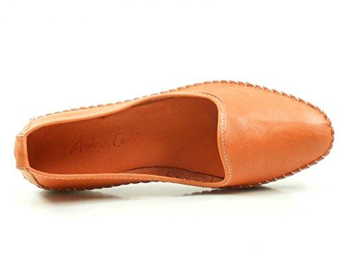 Andrea Rekeningen 0027449 Damen Oranje Slipper