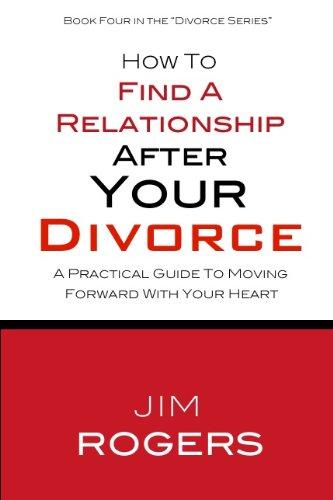 how to find a partner after divorce