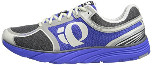 PI Shoes EM Road M 3 Dazzli Blue/Shadow Grey 10.0 W