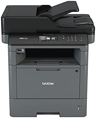 Brother MFCL5700DW Business Laser All-in-One with Duplex Printing and Wireless Networking