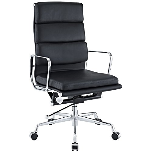 EMODERN FURNITURE eMod - Eames Style Softpadded Executive for sale  Delivered anywhere in USA