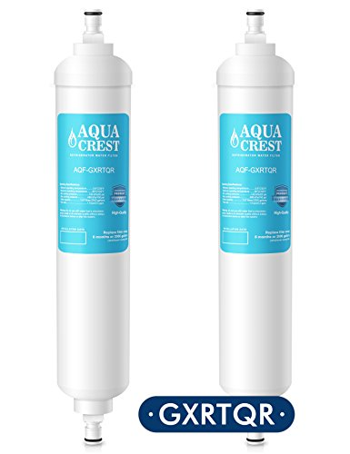 6 inline water filter - 8