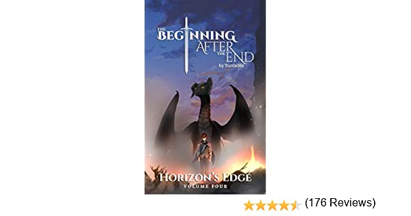The Beginning After The End: Horizons Edge, Book 4 (English ...