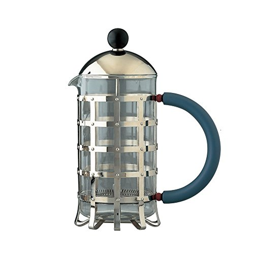 Michael Graves Press Coffee Maker by Alessi by Alessi