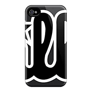 Durable Case For The Iphone 4/4s- Eco-friendly Retail Packaging(phillies)