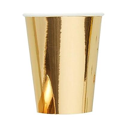 Fiesta de taza/vasos de papel (/desechables de taza/desechables de cocina