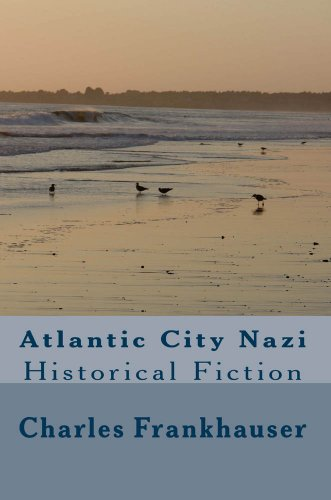 Book: Atlantic City Nazi by Charles Frankhauser