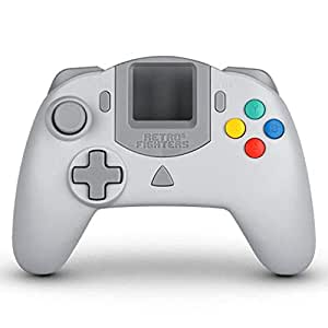 Retro Fighters StrikerDC Dreamcast Controller