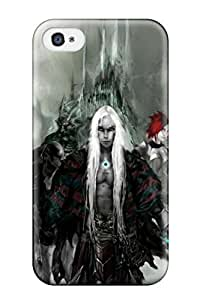 TYH - Irene C. Lee's Shop 2329555K60714674 First-class Case Cover For Iphone 6 plus 5.5 Dual Protection Cover Warrior phone case