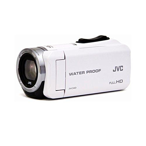JVCケンウッド ハイビジョンメモリームービーEverio/GZ-B800 (ホワイト)