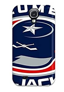 1791488K723151501 columbus blue jackets hockey nhl (41) NHL Sports & Colleges fashionable Samsung Galaxy S4 cases hjbrhga1544