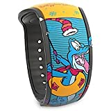 Disney Parks Blizzard Beach YesterEars Magicband