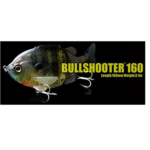 デプス(DEPS) ブルシューター160(BULLSHOOTER 160) ・06レッドギルの商品画像