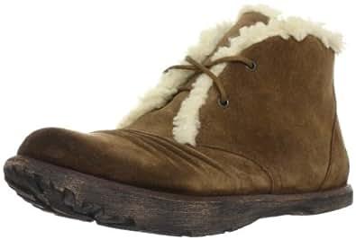 Kalso Earth Shoe Women's Carob Nomad 7.5 B(M) US