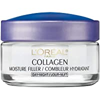 4-Count L'Oreal Paris Collagen Moisture Filler Facial Day/Night Cream