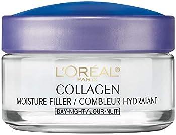 L'Oreal Paris Collagen Moisture Filler Facial Day/Night Cream