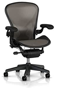 Amazon Com Aeron Chair By Herman Miller Highly